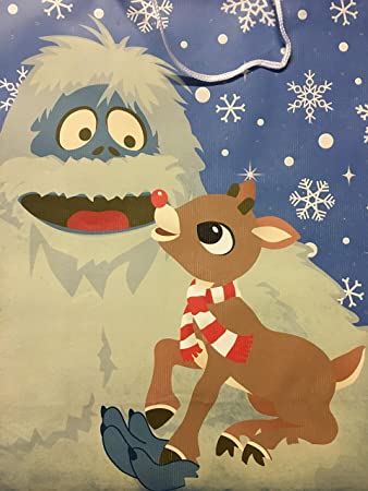 00bf713ff5264 Image Unavailable. Image not available for. Color: Hallmark's Rudolph the Red  Nosed Reindeer ...