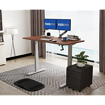 Amazon Com Flexispot H2s 48 Quot Crank Sit Stand Desk Frame