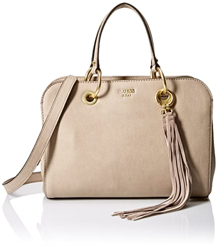 Guess Dixie, Women's Cross-Body Bag, Beige