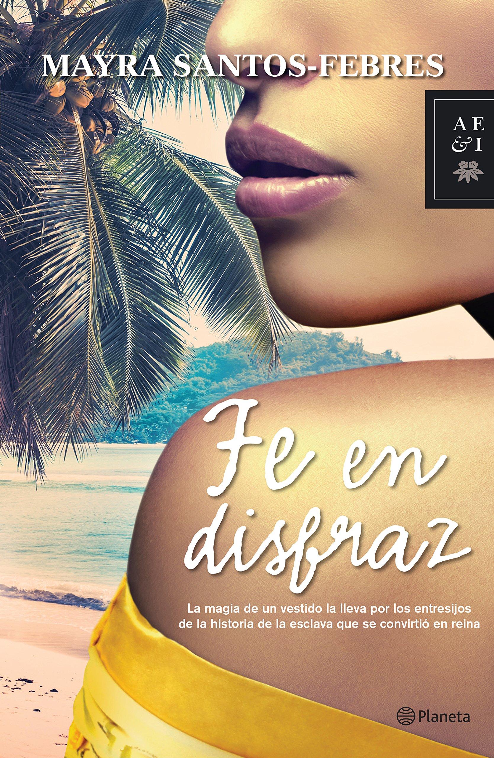 Fe en diseraz (Spanish Edition): Santos-Febres: 9786070738371: Amazon.com: Books