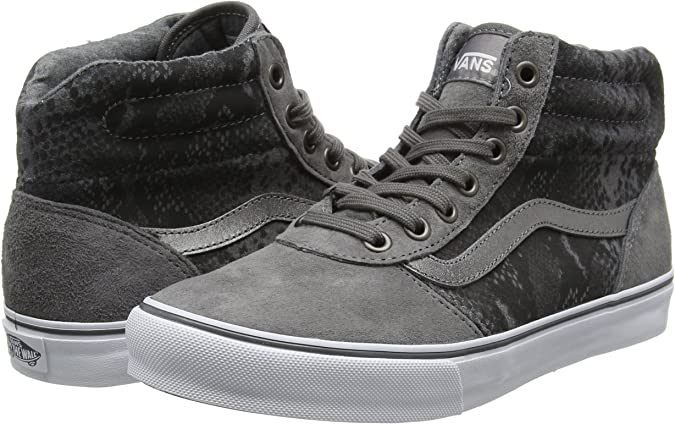 Vans Damen Milton Hi High Top