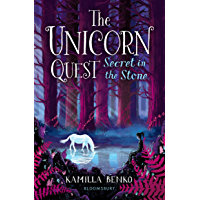 Secret in the Stone: The Unicorn Quest 2