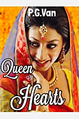 Queen of Hearts: An Indian Billionaire Romance Kindle Edition