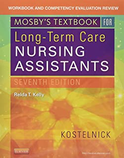 Mosbys textbook for long term care nursing assistants 6e workbook and competency evaluation review for mosbys textbook for long term care nursing assistants fandeluxe Image collections