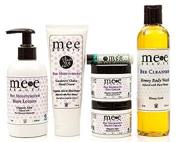buy organic skin care