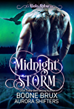 Midnight Storm (Alaska Alphas Book 5)
