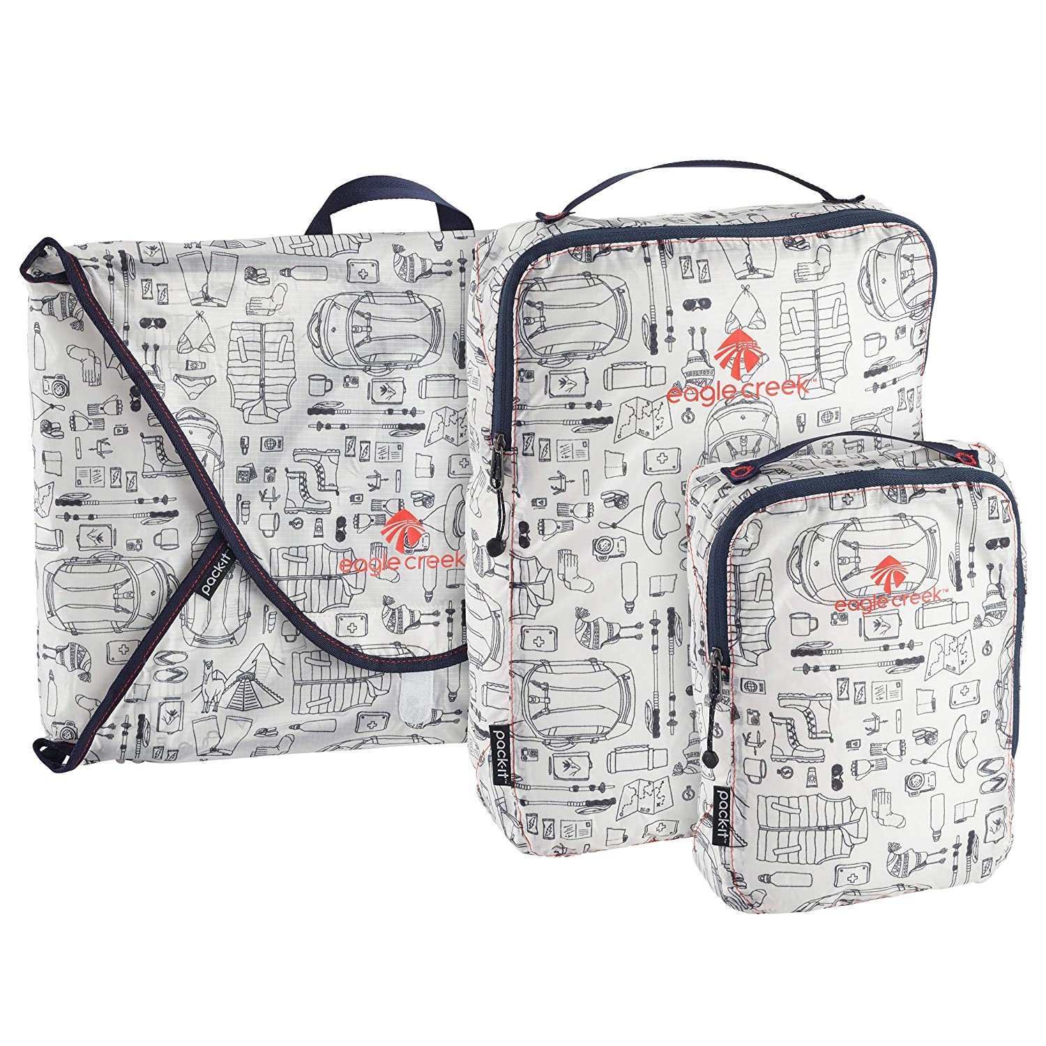 Turismo X-Ray Eagle Creek Pack-it Specter