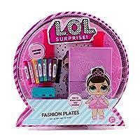 Deals on L.O.L. Surprise! Fashion Plates