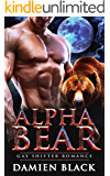 Alpha Bear: Gay Shifter Romance