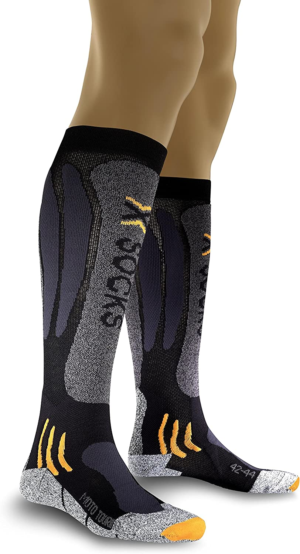 X-Socks Uni Funktionssocke Mototouring Long
