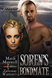 Soren's Bondmate (Zarronian Warriors Book 3)