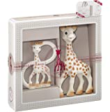 Sophie La Girafe Sophiesticated Teether Set