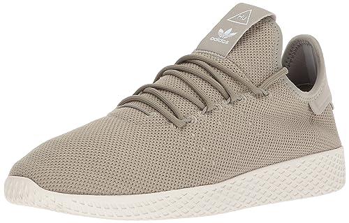 4190e5b9890c Adidas Men s PW Tennis HU Sneaker  Amazon.ca  Shoes   Handbags
