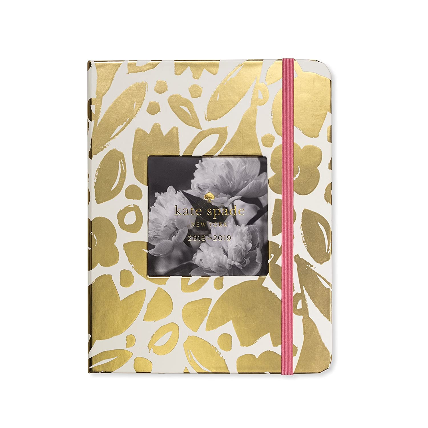 Kate Spade Medium Academic Daily Planner 2018-2019 with ...