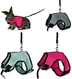 Trixie Soft Rabbit Harness with Leash for Larger Rabbits