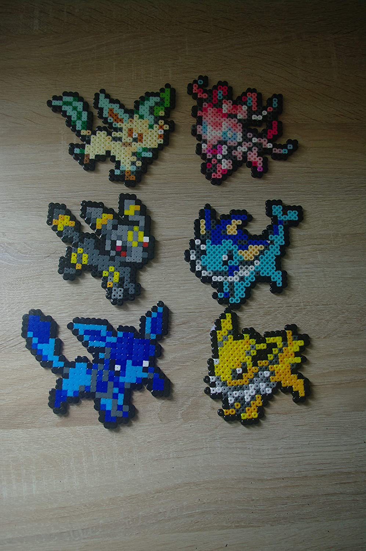 Evolution Evoli Pixel