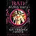 Sea Dragon's Hunger: BAD Alpha Dads (The Fada Shapeshifter Series)