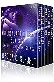 Intergalactic Heat Box Set