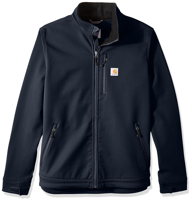 Carhartt Men's Big & Tall Crowley Jacket Carhartt Sportswear - Mens 102199B