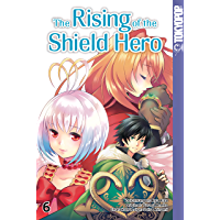 The Rising of the Shield Hero - Band 6