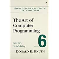 The Art of Computer Programming, Volume 4B, Fascicle 6: Satisfiability