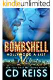 Bombshell (Hollywood A-List Book 1) (English Edition)