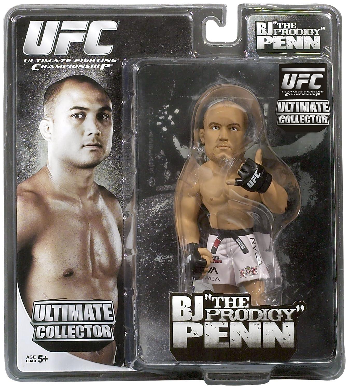 UFC Ultimate Collector - BJ Penn 10022