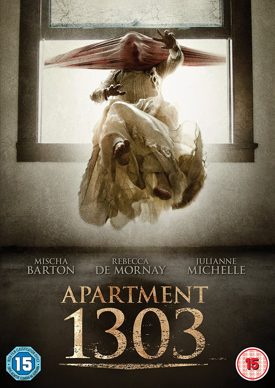 Amazing Apartment 1303 [DVD]: Amazon.co.uk: Mischa Barton, Rebecca De Mornay,  Julianne Michelle, Corey Sevier, John Diehl, Katherine Cleland, Kathleen  Mackey, ...