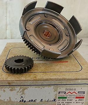 Abeja 50 engranajes pares 27/69 velocidades Campana Embrague Vespa Special Pk 50 - 125: Amazon.es: Coche y moto