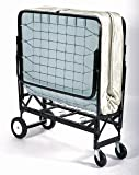 Amazon Com Roll Away Bed Folding Bed 36x79 Quot Box Spring