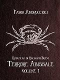 Terrore Abissale - Volume 1