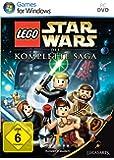 Lego Star Wars : die komplette saga [import allemand]