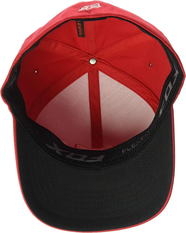 Fox Legacy Flexfit Hat Casquette de Baseball Homme