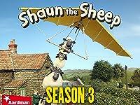 Shaun the Sheep Season 3 product image