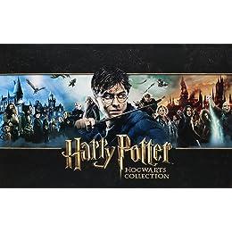 Hogwars Collection Blu-ray