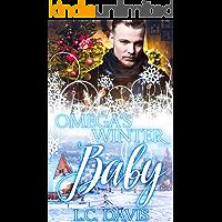 Omega's Winter Baby: An Mpreg Romance
