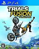 トライアルズ フュージョン - PS4