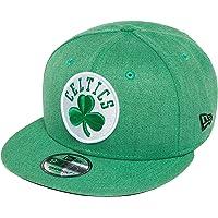 New Era - Boston Celtics - 9Fifty Snapback Cap - Herren Kappe - NBA Basketball - Grün