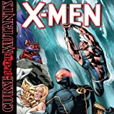 img - for X-Men: Curse of the Mutants Saga (Issues) (6 Book Series) book / textbook / text book