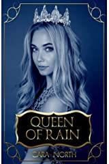 Queen of Rain (Queen Collection) Kindle Edition