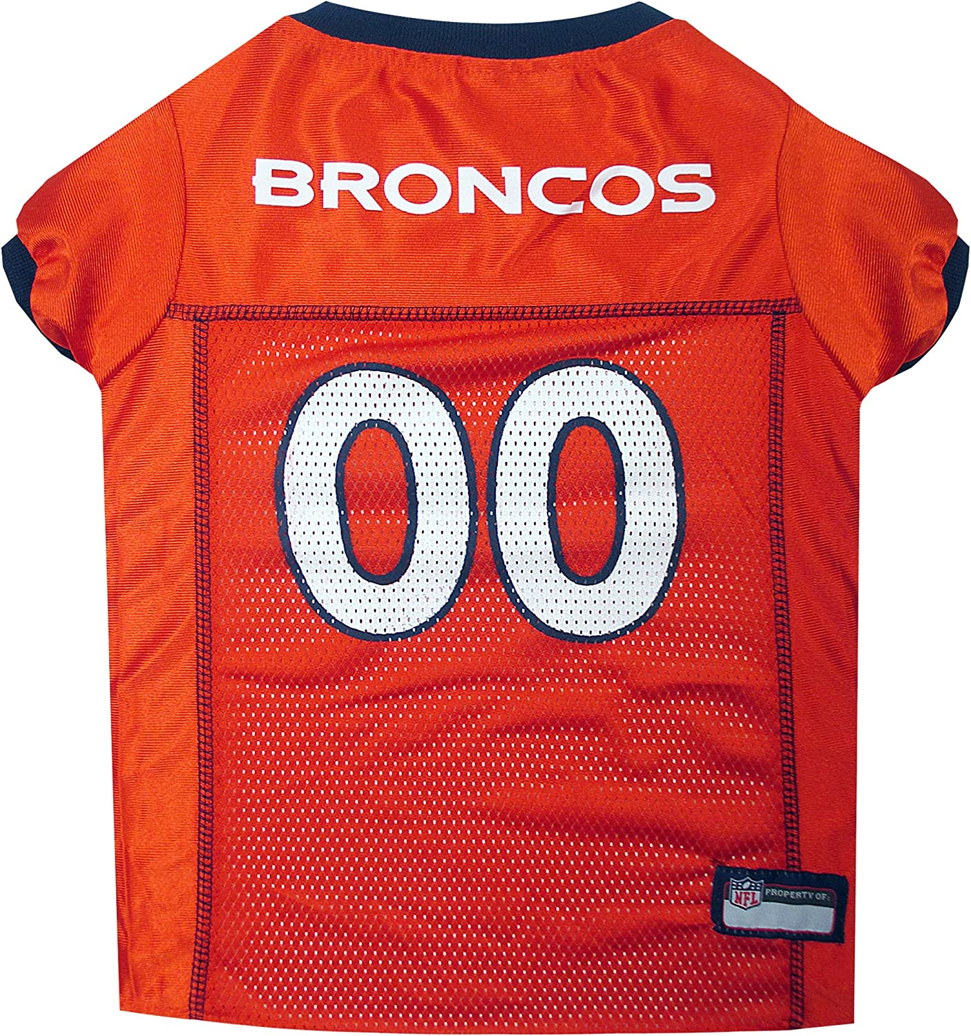 NFL NFL Chicago Bears MESH Jersey for Dogs & Cats