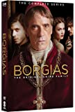 The Borgias: The Complete Series