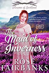 The Maid of Inverness (The Marriage Maker Book 21) Kindle Edition