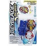 Beyblade Burst - C3181 - Pack Starter Xcalius 2 (1 toupie + 1 lanceur)