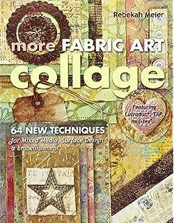 Amazon.com: Mixed-Media Art Quilts: Beryl Taylor: Movies & TV : mixed media quilts - Adamdwight.com