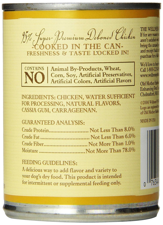 Evo Dog Food Feeding Guidelines