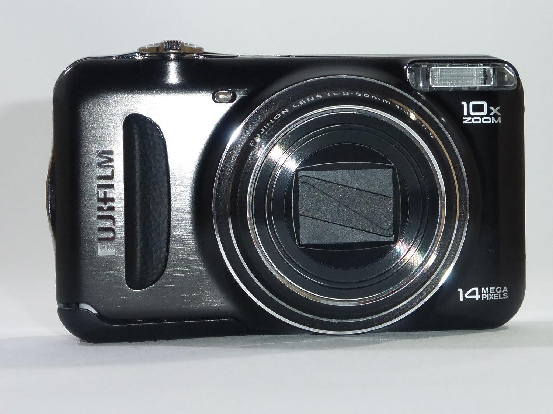 amazon com fuji film finepix t190 digital cameras camera photo rh amazon com fujifilm finepix t190 review fujifilm finepix t190 review