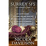Surrey SFS - The Complete Series