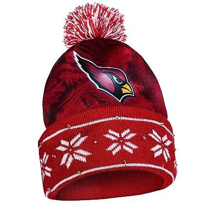 fec3a0fc5d9 Amazon.com   FOCO NFL Arizona Cardinals Big Logo Light Up Printed ...