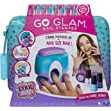 Cool Maker CLM ACK GoGlam Nail Stamper UPCX GEN Toy